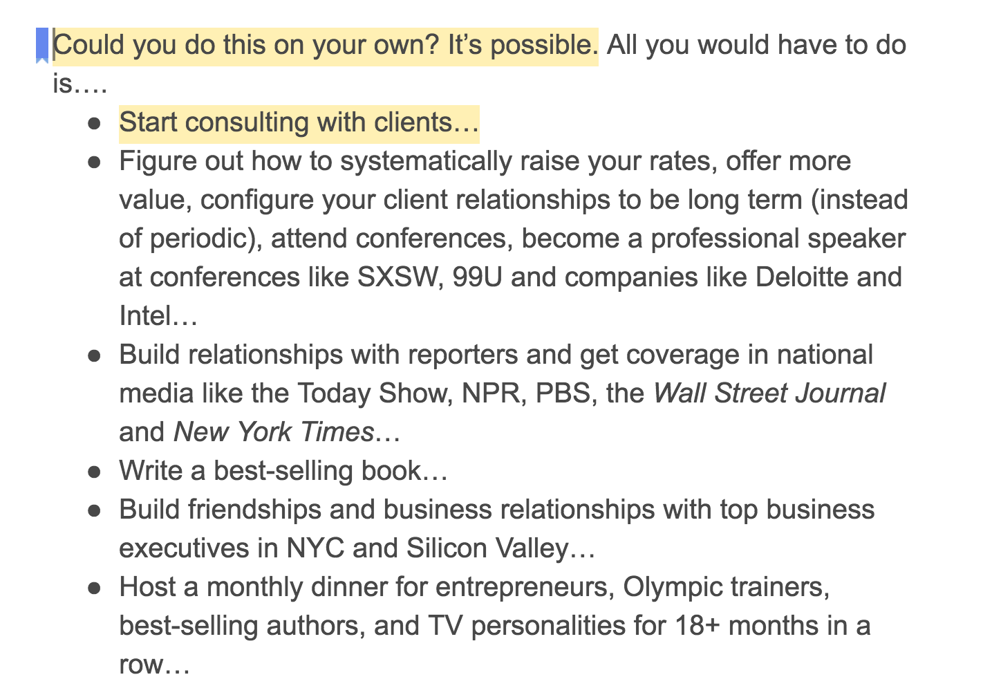 How To Ask For A Raise Youtube Deconstructing Ramit Sethi's Flagship Sales  Page How To Ask